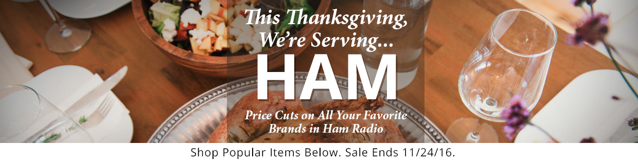 Thanksgiving 2016 Savings