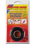 Rescue Tape Black