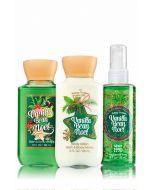 Vanilla Bean Noel 3 Pack Gift Set
