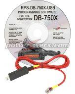 Powerwerx RPS-DB750X-USB