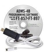 Yaesu ADMS-4B-USB