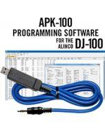 APK-100-USB Programming Kit