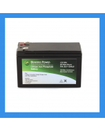 Bioenno Power LiFePO4 Battery BLF-1208LB