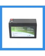 Bioenno Power LiFePO4 Battery BLF-1209WS
