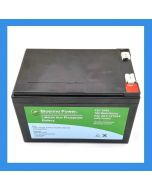 Bioenno Power LiFePO4 Battery BLF-1215AS