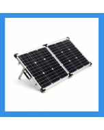Bioenno Power BSP-120 Foldable Solar Panel