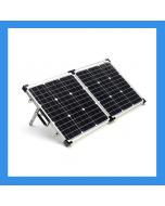 Bioenno Power BSP-80 Foldable Solar Panel