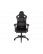 Corsair T1 Race Gaming Chair (Black/Black)
