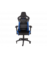 Corsair T1 Race Gaming Chair (Black/Blue)