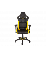 Corsair T1 Race Gaming Chair (Black/Yellow)