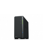 "Synology DS116 1-Bay 3.5"" Private Cloud NAS Solution DS116"