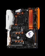 GIGABYTE Z270X-Ultra Gaming,HDMI,DVI-D,ALC1220,LAN,RGB,ATX