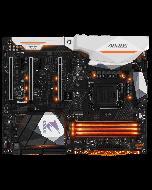GIGABYTE Z270X-Gaming 7,HDMI,DP,SLI,M.2,U.2,TB,LAN,RGB,ATX
