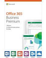 Microsoft Office 365 Business Premium KLQ-00378