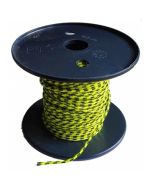 Mastrant MR05100 -R Reflective Rope 5 mm, 100 m (3/16 in., 330 ft.)