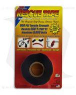 Rescue Tape Black