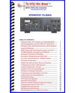 Kenwood TS-890S Mini-Manual