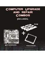 GigaParts RYZEN 7 1700 + B350 + 16GB