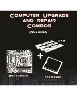 i7-7700 + B250 + 8GB