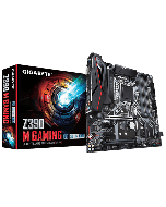 GIGABYTE Z390 M GAMING MATX Motherboard