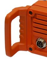 Icom MB-116 (Safety Orange)