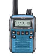 Icom IC-R6 Sport Blue