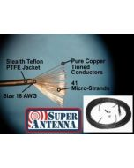 HF Portable Antennas MR1710