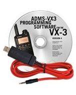 Yaesu ADMS-VX3-USB