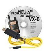 Yaesu ADMS-VX6-USB