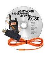 Yaesu ADMS-VX8G