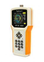 RigExpert AA-55 ZOOM w/Bluetooth Antenna Analyzer