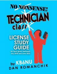 NO NONSENSE Tech Guide