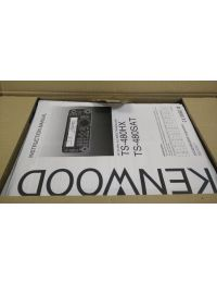 Open Box Kenwood TS-480SAT Mobile radio, HF/6m, 100W