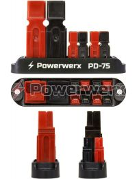 Powerwerx PD-75
