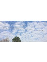 Loop Fed Yagi 6M 7 Element Array, 5KW, LFA-6M7EL