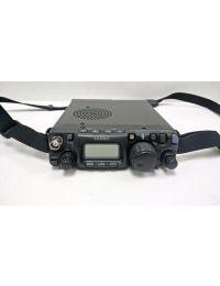 Used Yaesu FT-817ND QRP HF/VHF/UHF Multimode Rig