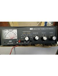 Open Box Manual tuner + SWR: 1.8-30MHz, 30/300W