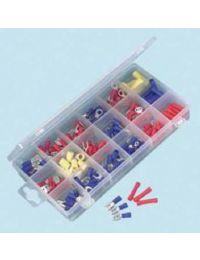 175 Pc Solderless Terminal Kit