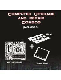 GigaParts i5-6600 + Z170 + 8GB