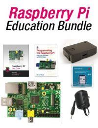 GigaParts Raspberry Pi Education Bundle