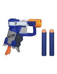 Nerf N-Strike Mega BigShock Blaster Gray Trigger