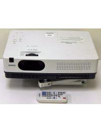 Sanyo PLC-XW250