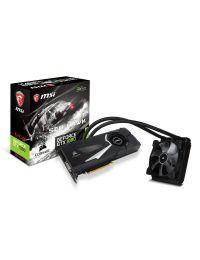 MSI GeForce GTX 1080 SEA HAWK