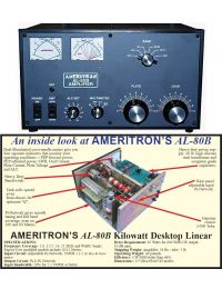 Ameritron AL-80BQ