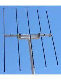 Elk Antennas 2M/440L5 Dual-Band Antenna