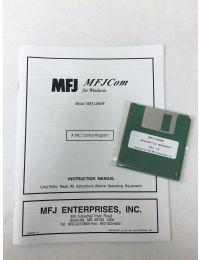 MFJ 1284WD