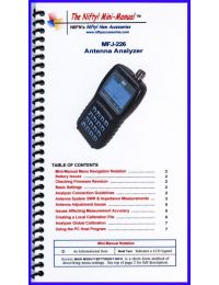 Nifty Accessories MM-MFJ226