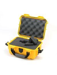 Nanuk 904 Case w/foam - Yellow