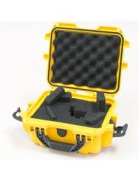 Nanuk Nanuk 905 Case w/foam - Yellow