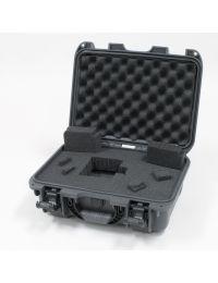 Nanuk Nanuk 915 Case w/foam - Graphite